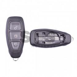 Оригинален смарт ключ за коли Ford 2008 - 2014 с  3 бутона - 434 MHz