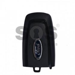 Оригинален смарт ключ за коли Ford с 2 бутона 434MHz HITAG PRO