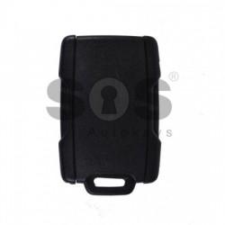 Смарт ключ за Chevrolet / GMC с 3 бутона 315MHz Keyless Go
