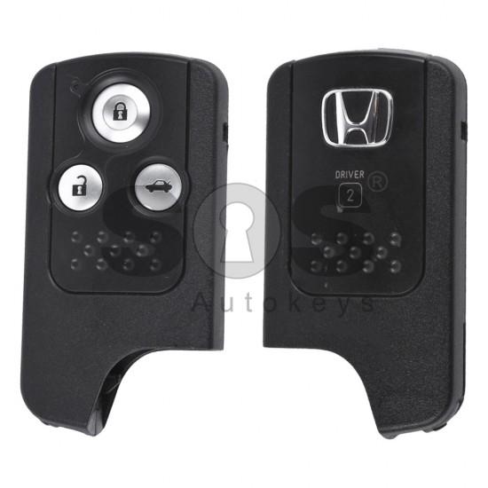 Смарт ключ за коли Honda с 3 бутона
