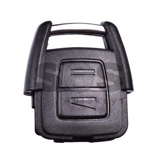 Оригинален ключ за коли Opel с 2 бутона 433MHz