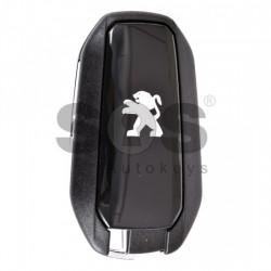 Оригинален смарт ключ за коли Peugeot 308/508 с 3 бутона 434 MHz