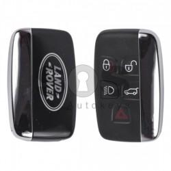 Оригинален смарт ключ за коли Land / Range Rover с 4+1 бутона 434 MHz