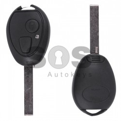 Ключ за коли Rover 75 с 2 бутона 433MHz