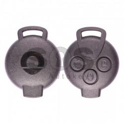 Ключ за Smart с 3 бутона 433MHz
