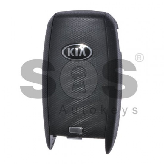 Смарт ключ за Kia Niro 3+1 бутона 433MHz