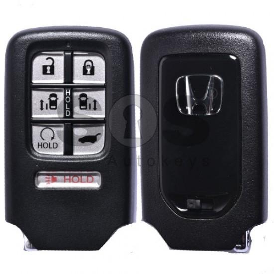 Смарт ключ за коли Honda ODISSEY с 6+1 бутона 433 MHz