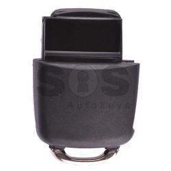 Сгъваем ключ за VW Bora/Polo/Golf IV 434 MHz - само дистанционно