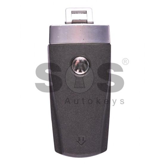 Смарт ключ за Volkswagen Passat с 3 бутона 434 MHz