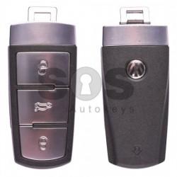 Смарт ключ за Volkswagen Passat с 3 бутона 434MHz