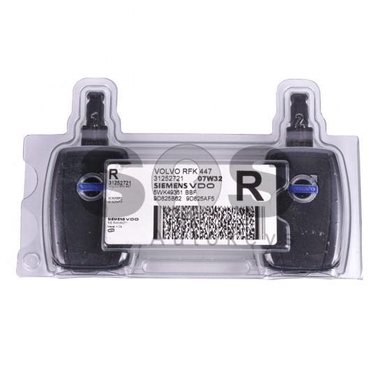 Смарт ключ за коли Volvo R с 5 бутона 447MHz