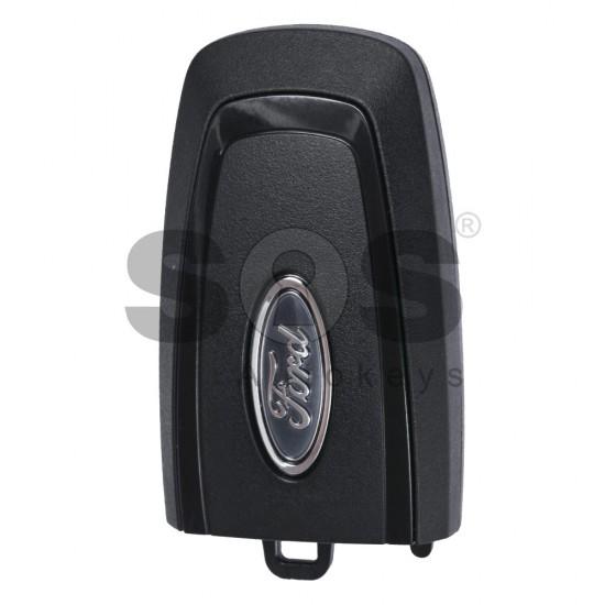 Оригинален смарт ключ за коли Ford с 3 бутона - 434 MHz