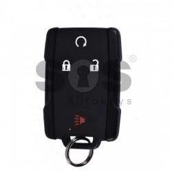 Смарт ключ за коли Chevrolet Silverado с 4 бутона 315MHz Keyless Go