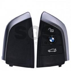 Смарт ключ за коли BMW F-Series с 3 бутона 434MHz Keyless Go
