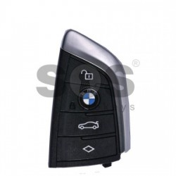 Смарт ключ за коли BMW G-Series с 4 бутона 434 MHz Keyless Go