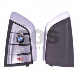 Смарт ключ за коли BMW G-серии 2015 с 4 бутона - 434 MHz Keyless Go