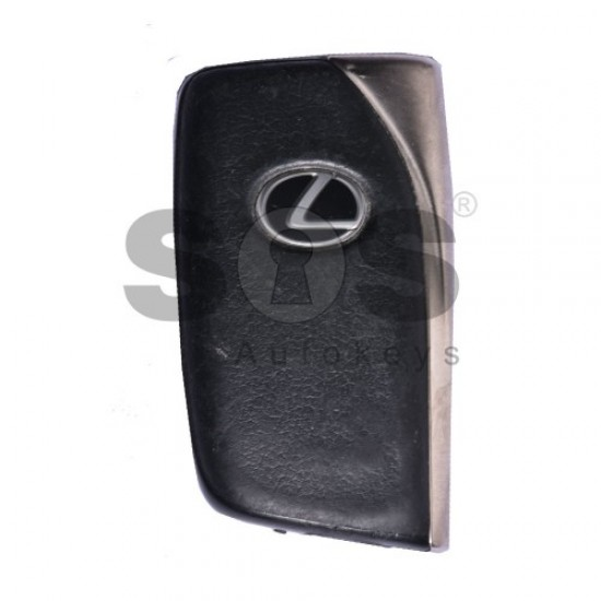 Смарт ключ за коли Lexus с 4 бутона 433MHz
