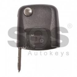 Оригинален сгъваем ключ за коли VW Crafter (Горна част) ID48 HU64