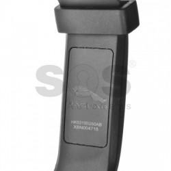 Оригинален гривна ключ за коли Jaguar 434 MHz