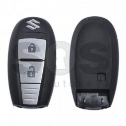 Смарт ключ за Suzuki с 2 бутона HITAG3/ 128-Bit AES 315 MHz