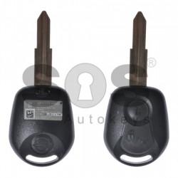 Оригинален ключ за SsangYong с 2 бутона 447MHz SSA2P