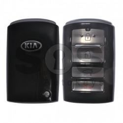 Оригинален смарт ключ за Kia с 3+1 бутона 433 MHz ID47