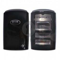 Смарт ключ за Kia с 3+1 бутона 433 MHz ID47
