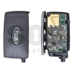 Оригинален смарт ключ за Land Rover с 4+1 бутона 434 MHz HITAG PRO