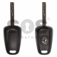 Ключ за коли Vauxhall 2016+ с 2 бутона 433 MHz