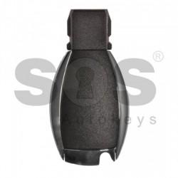 Смарт ключ за коли Mercedes W205 C-Class с 2 бутона 434 MHz Keyless Go