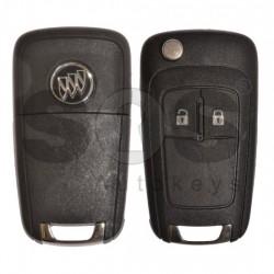 Смарт ключ за коли Buick с  2 бутона - 315 MHz Keyless Go