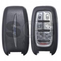 Оригинален смарт ключ за Chrysler PACIFIKA 2017+ 6+1 бутона 434MHz
