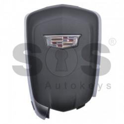 Смарт ключ за коли Cadillac Proximity с 4+1 бутона 315MHz Keyless Go