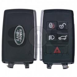 Смарт ключ за коли Land Rover Range Rover 2018 с 5 бутона 315MHz HITAG Pro