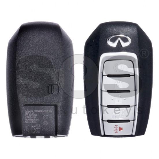 Ключ за Infiniti QX60 434MHz