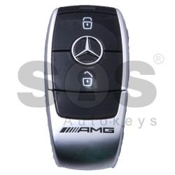 Оригинален комплект ключове за Mercedes-Benz E-Class W213 AMG