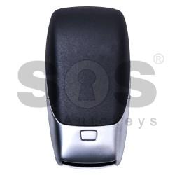 Оригинален комплект ключове за Mercedes-Benz W205 C-Class Keyless Go