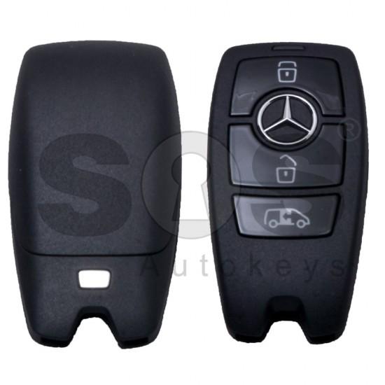 Смарт ключ за Mercedes-Benz Sprinter W907 Keyless Go