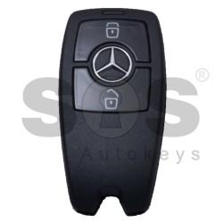 Смарт ключ за Mercedes W247 2 бутона 315 MHz Keyless Go