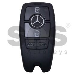 Смарт ключ за Mercedes Sprinter W907 с 4 бутона 433 MHz Keyless Go
