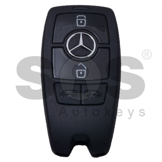 Ключ за кола Mercedes Sprinter W247 4 бутона 315 MHz Keyless GO