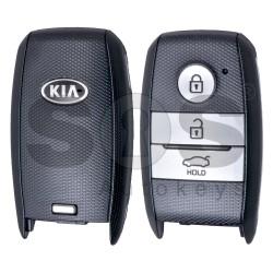 Ключ за Kia Cherato 3 бутона 434MHz Keyless Go