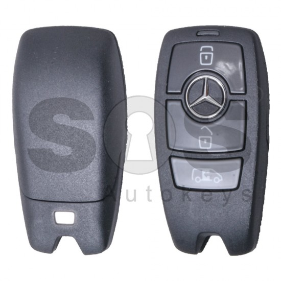 безконтактен ключ за Mercedes 3 бутона 433.92 MHz Keyless Go
