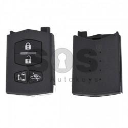 Ключ за коли Mazda 6 с 4 бутона 434 MHz