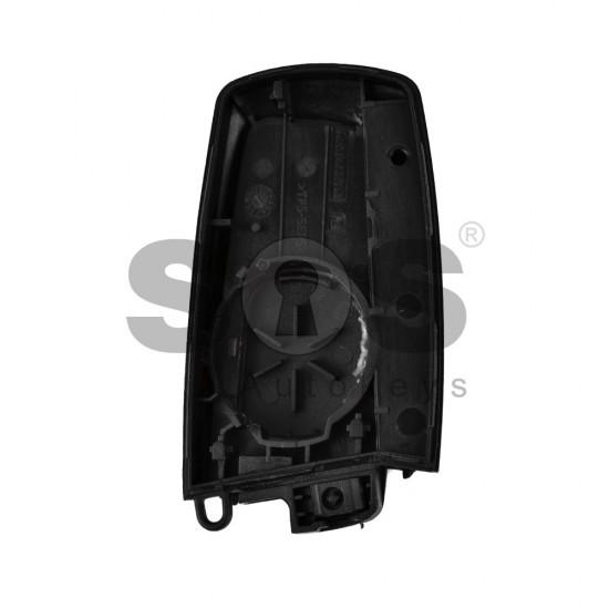 Кутийка за ключ (смарт) за BMW F-серия с 4 бутона - HU100R