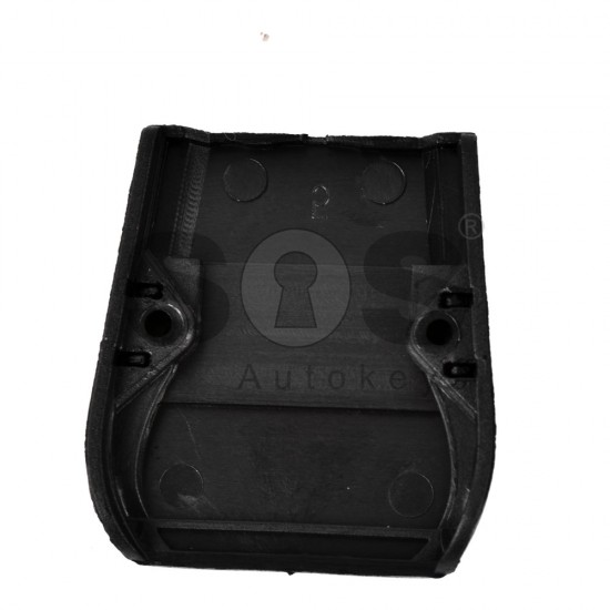 Кутийка за ключ (стандартен) за BMW Е-серия с 3 бутона - HU58