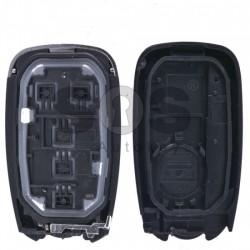 Кутийка за ключ (смарт) за Chevrolet Camaro с 4+1 бутона