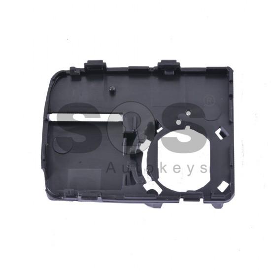 Кутийка за ключ (смарт) за Honda с 3 бутона - HON66