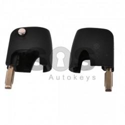 Кутийка за ключ (сгъваем - предна част) за Ford - FO21