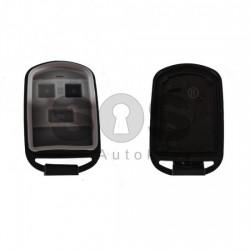 Празно дистанционно за ключ за Hyundai с 3 бутона